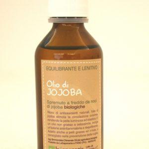 Olio di jojoba BIO (100ml)