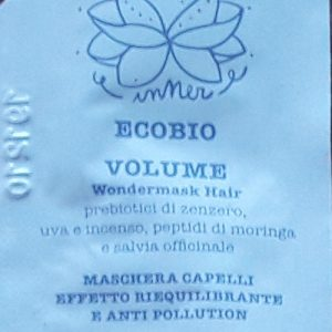 lasaponaria mask volume