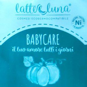 latte e luna babycare