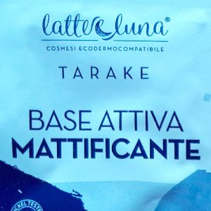 latte e luna base