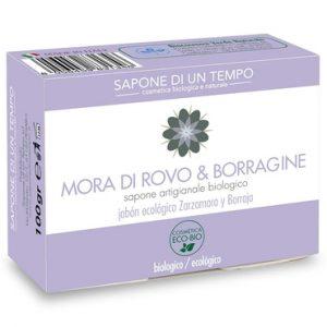 Sapone Mora di Rovo e Borragine