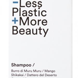 Shampoo solido capelli secchi o trattati