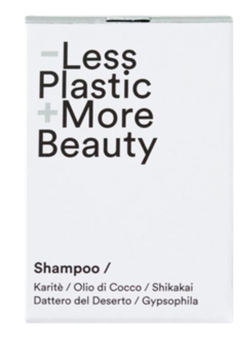 Shampoo solido uso quotidiano